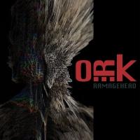 "O.R.k. Release New Album via Kscope ""Ramagehead"""