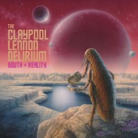 "Claypool Lennon Delirium New LP ""South of Reality"" has psychedelic flavor."