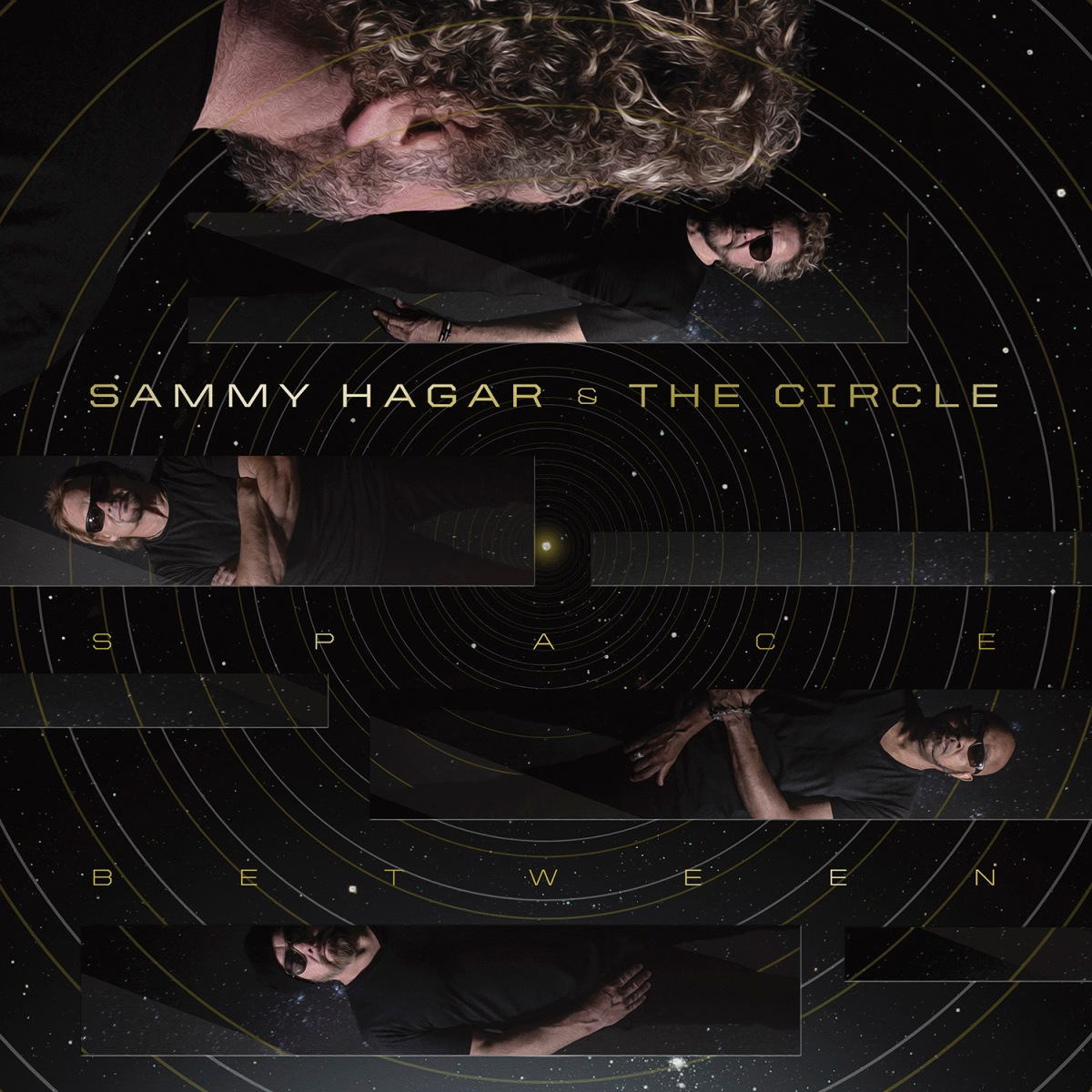 "The highly-antipated release of the debut studio album from Sammy Hagar & The Circle, ""Space Between"" is finally here!"