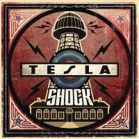 "Tesla Return With New Album ""Shock"" Produced By Phil Collen..."