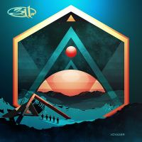 "311 New Album ""Voyager"" Drops Good Feeling Summer Vibe..."