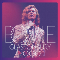 The Night David Bowie Reclaimed Legend Glastonbury 2000 Now Available...