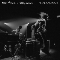 "Neil Young Releases Archival 1973 Live Album ""Tuscaloosa"" on Warner Records..."