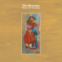 "New Tim Bowness Album ""Flowers At The Scene"" Now Available via InsideOut Records..."