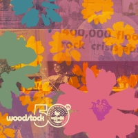 """Multiple Format Experiences Available For """"Woodstock Back To The Garden: The Definitive 50th Anniversary""""..."""