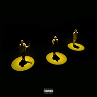 "X Ambassadors New Album ""Orion"" Now Available via Interscope Records..."