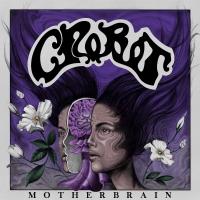 "HARD ROCKERS CROBOT New Album ""Motherbrain"" Now Available via Mascot Records..."