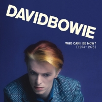"RETROSPECTIVE: Putting On A Face That's David Bowie ""Who Can I Be Now? [1974-1976]"" Box Set via Parlophone Records..."