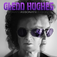 "RETROSPECTIVE: The Voice of Rock Glenn Hughes ""Resonate"" Is Classic Hard Rock At Its Finest..."