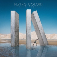"Flying Colors Return With New Studio Album ""Third Degree"" In October via Mascot Label Group..."