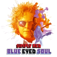"Simply Red Release New Album ""Blue Eyed Soul"" via BMG..."
