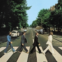 "The Beatles Revisit ""Abbey Road"" With Special 50th Anniversary Release via UMe..."
