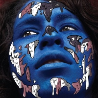 "Freakout Records Release Acid Tongue Debut Album ""Babies"" Limited Edition Electric Blue Vinyl..."