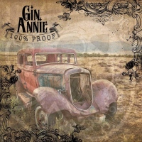 "SOUNDCHECK: UK High Octane Rockers Gin Annie Debut Album is ""100% Proof"" These Boys Were Born To Rock n' Roll..."