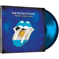 "The Rolling Stones Release Live Album ""Bridges To Buenos Aires"" To Be Released Just In Time For The Holidays..."