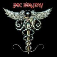 "Doc Holliday Release The Debut Album That Got It All Started ""Doc Holliday"" via Grand Union Records..."