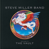 Steve Miller Band Opens His Massive Vault For The First Time To Share His Treasures...